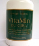 VitaMin du CIEL (130 Tabletten)